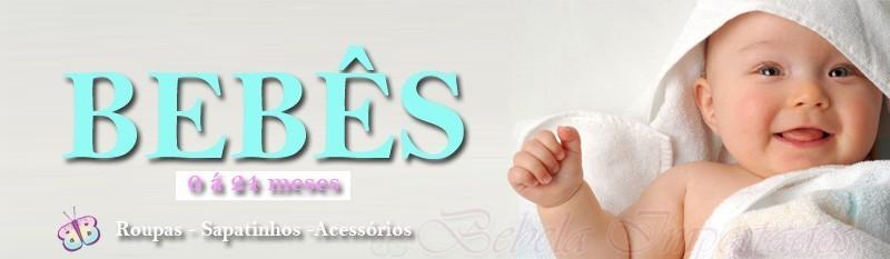c82dfe8abfa Bebela Importados - Moda Bebê e Infantil