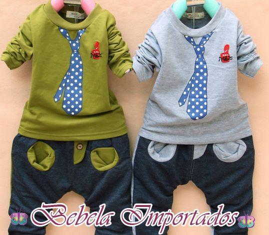 d98071e936c Infantil Masculino (2T - 10T) - Bebela Importados - Moda Bebê e Infantil